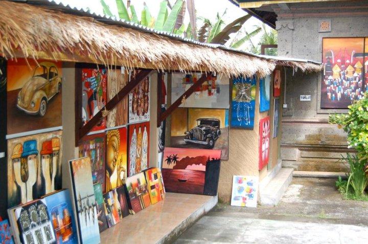 Southeast Asia: Bali,Indonesia