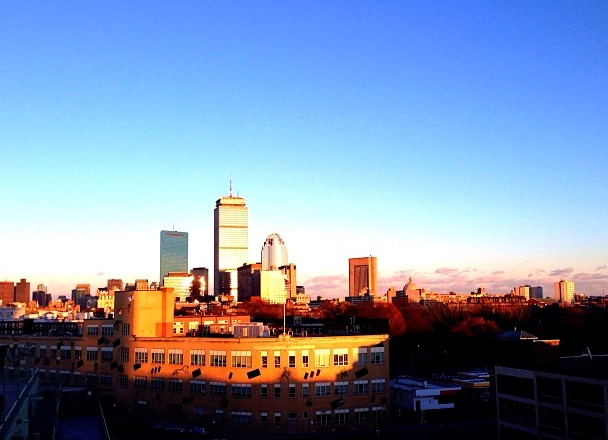 Why Boston is one of the greatest American cities