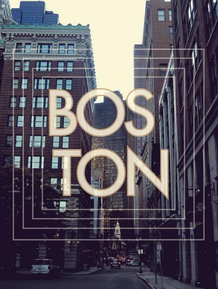 In Transit: Boston