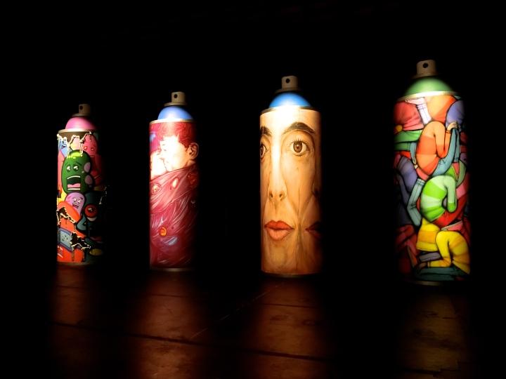 Christchurch Creatives: SPECTRUM