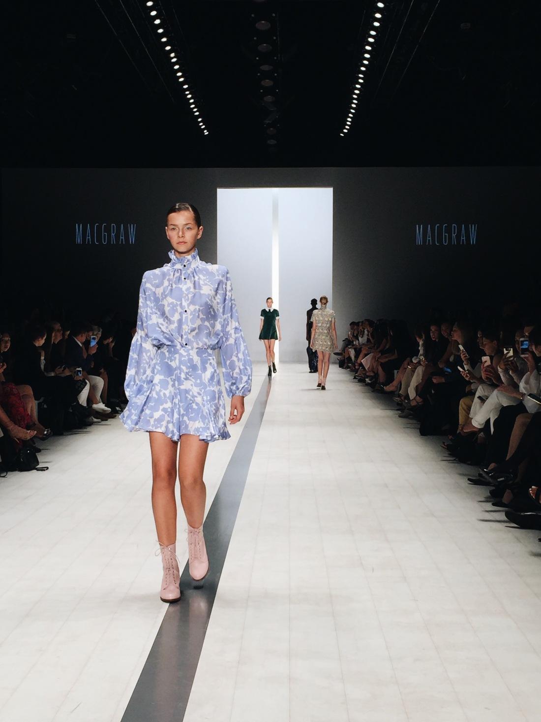 MBFWA Sydney Fashion