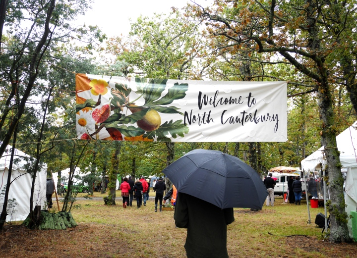 What's On In Waipara:NCWFF