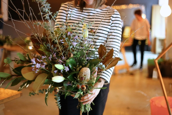 Bunch Floral Workshop