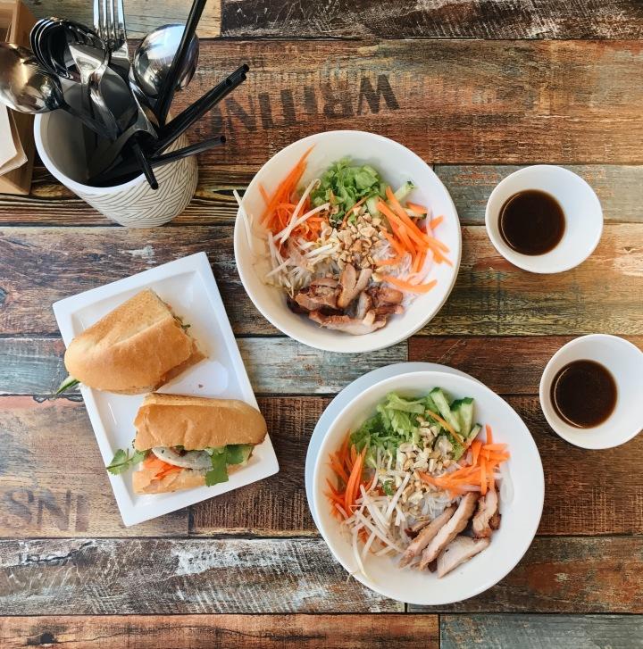 Christchurch's Best VietnameseEats