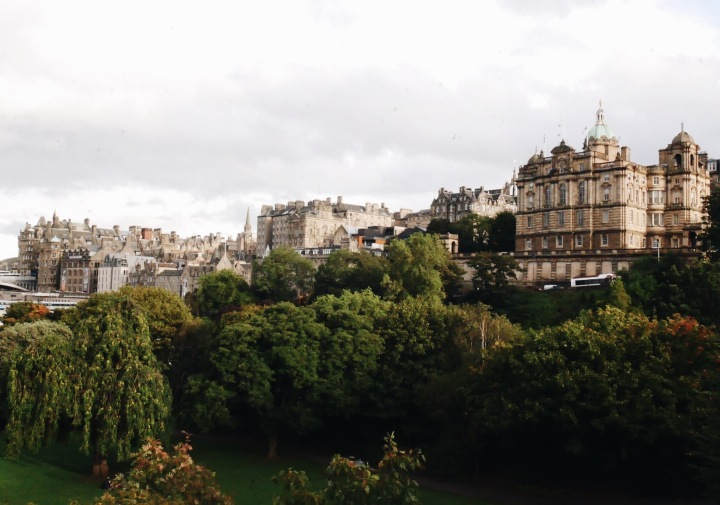 The Edinburgh Edit