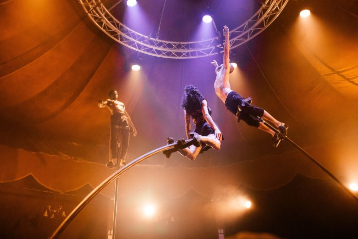 Bread & Circus: Christchurch is officially a festival city