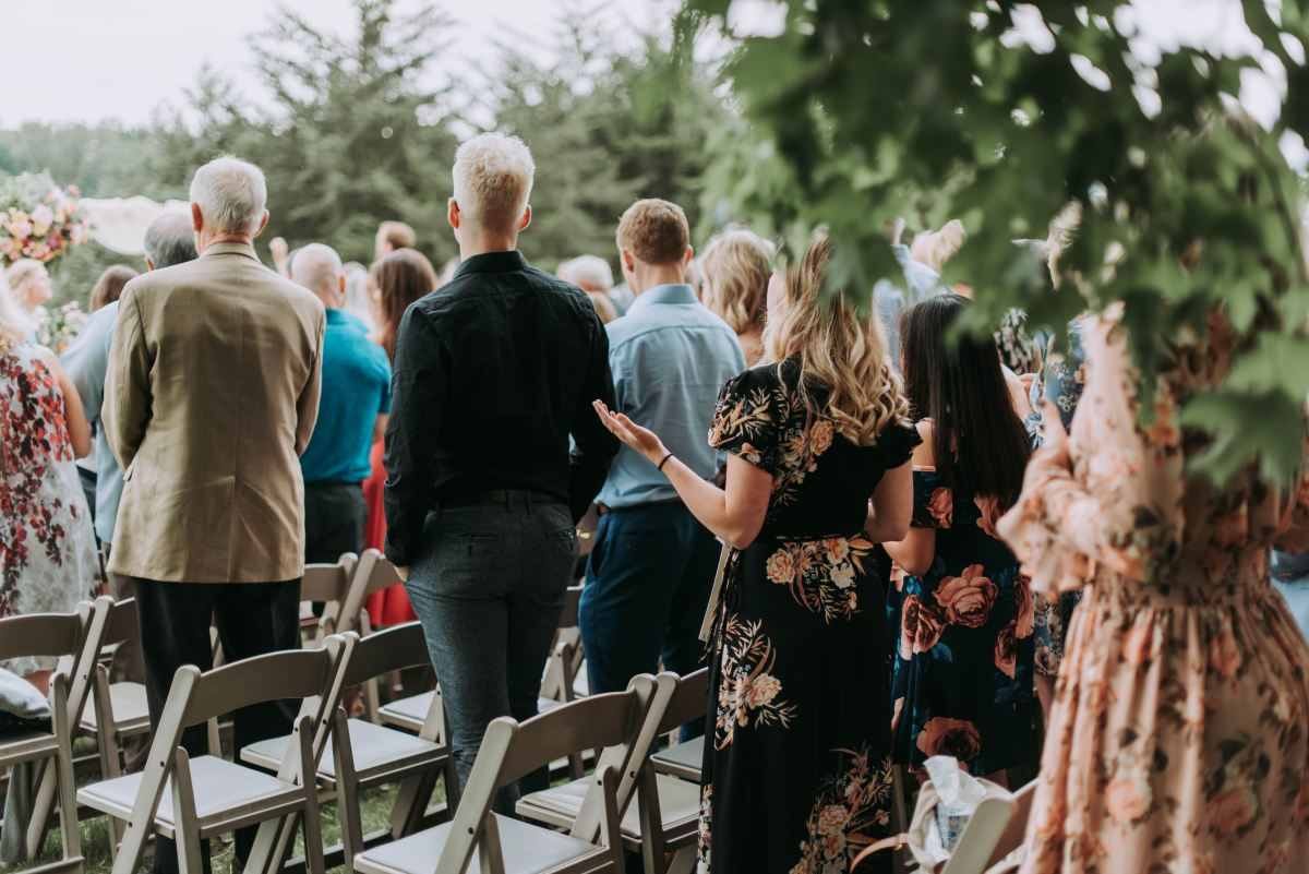 8 Wedding Guest Outfit Ideas For 2020 Prairie Girl Musings